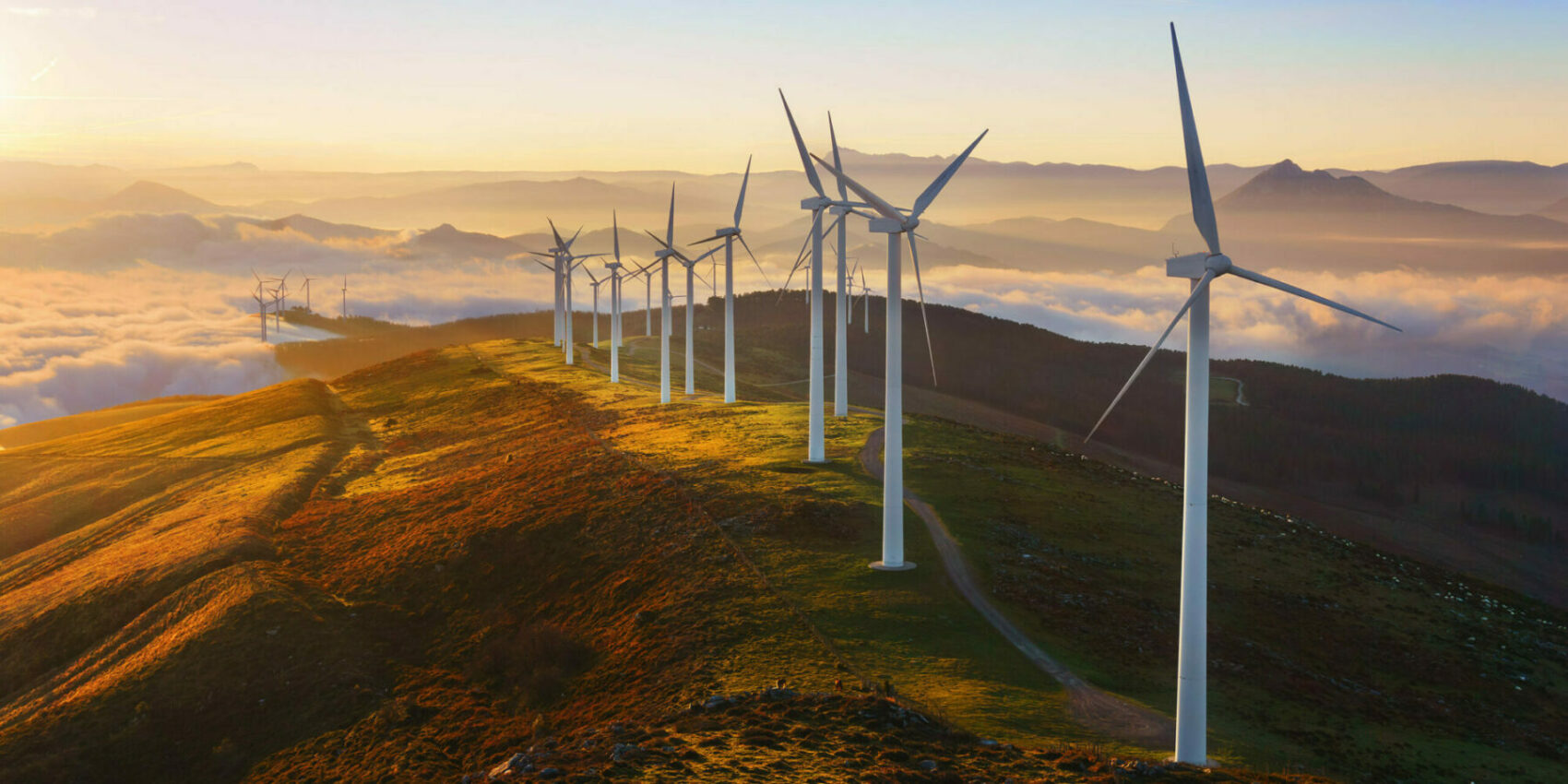 GB becomes Europe's second highest producer of wind generation