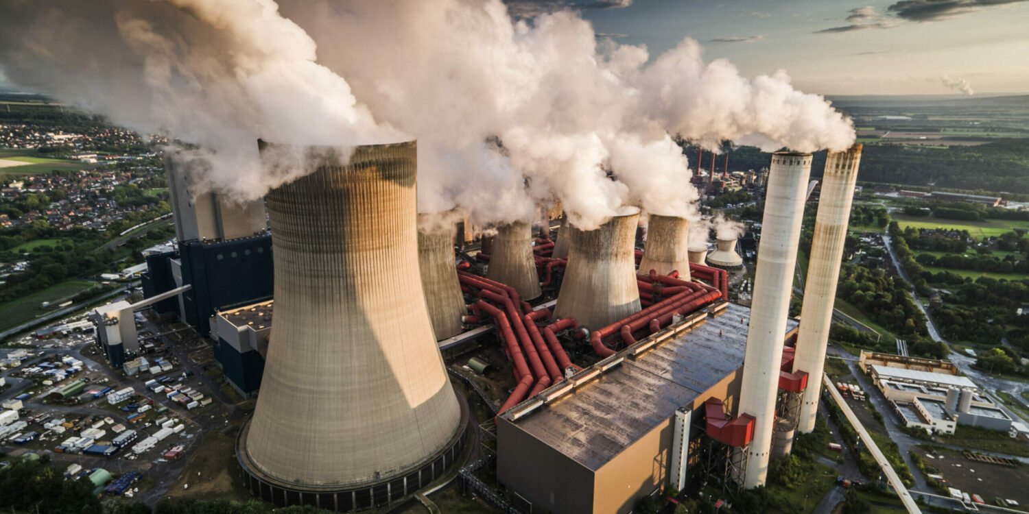 Demise of King Coal causes turmoil in Germany